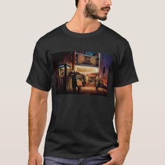 Matinée de minuit t-shirt