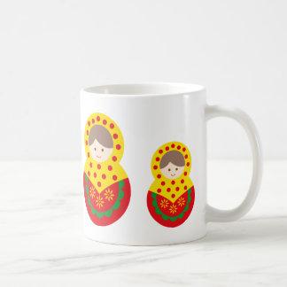matryoshka die cu tB 2 Mug