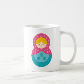 MatryoshkaA2 Mug