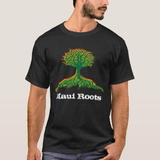 Maui enracine le T-shirt des hommes