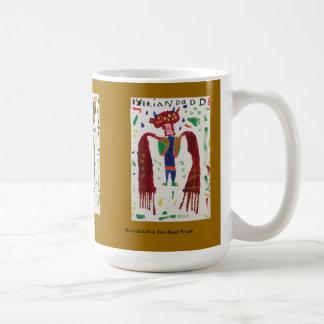 Mauvais garçons de galerie de Doddman Mug