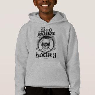 Mauvais hockey de Bonez