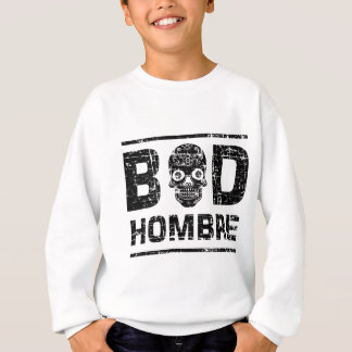 Mauvais Hombre Sweatshirt