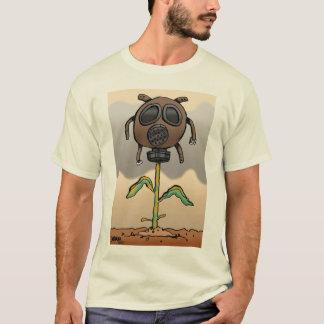 Mauvais T-shirt d'air