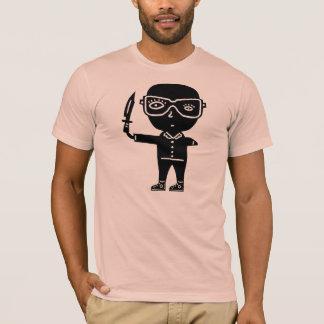 Mauvais Willie Slemmons de T-shirt de Henrytown