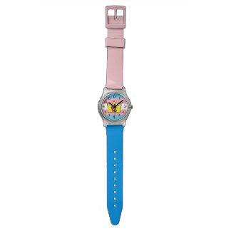 May28th Horloge - Transgênero Transsexuel Montres Bracelet