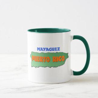 Mayaguez, Porto Rico Mug
