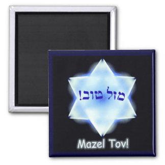 Mazel Tov ! Aimant