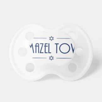 Mazel Tov Tétines