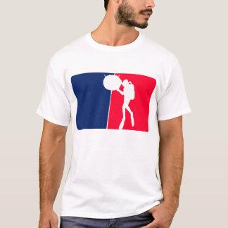MCM 4 d'EOD de ligue T-shirt