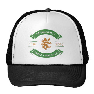 mcnerney-habillement casquettes de camionneur