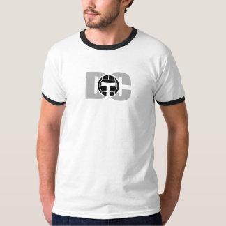 MDLAC - T-shirt Dodgeball Chevalier Univ
