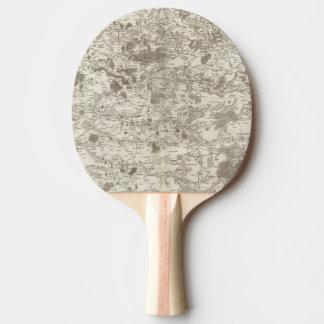 Meaux Raquette Tennis De Table