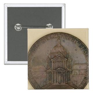 Médaille de base de Val-De-Grâce Badge