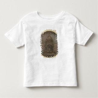 Médaille de base de Val-De-Grâce T-shirt Pour Les Tous Petits