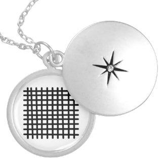 Médaillon Avec Fermoir Symbole de la PA | Adinkra de KETE d'un bon