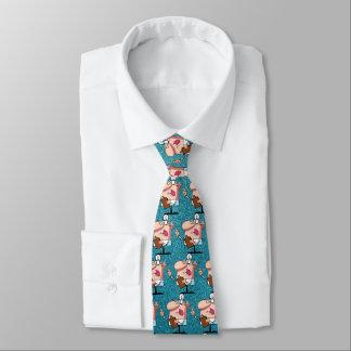 Médecin cravate