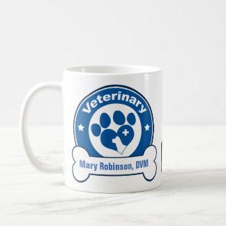 Médecine vétérinaire faite sur commande mug