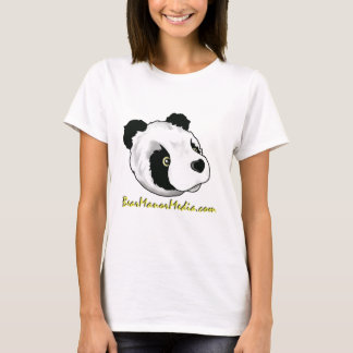 Médias de BearManor T-shirt