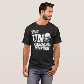 Médias de Social de l'ONU Friended T-shirt