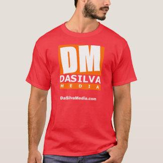 Médias T de DaSilva T-shirt