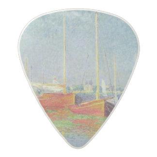 Médiator Acetal Claude Monet | Argenteuil, c.1872-5