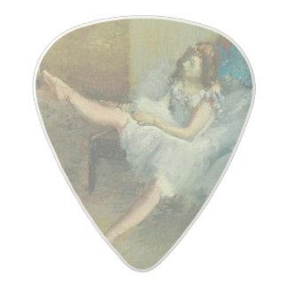 Médiator Acetal Edgar Degas   avant le ballet, 1890-1892