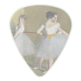 Médiator Acetal Edgar Degas | le foyer de danse