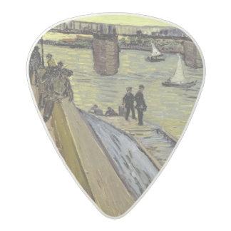 Médiator Acetal Vincent van Gogh | Le Pont de Trinquetaille Arles