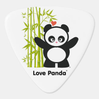 Médiators Amour Panda®