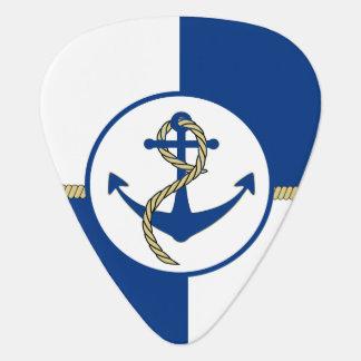 Médiators Ancre de bateau