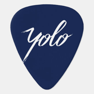 Médiators Bleu de YOLO