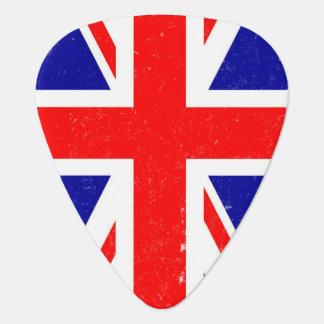 Médiators Britannique
