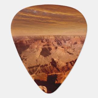 Médiators Canyon grand