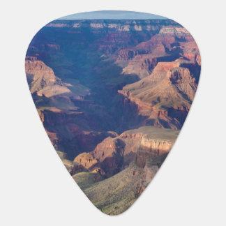 Médiators Canyon grand, traînée lumineuse d'ange
