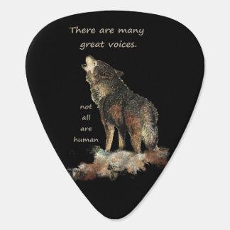 Médiators Citation inspirée de loup de beaucoup de grandes