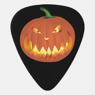 Médiators Citrouille versent Halloween…