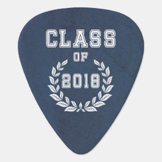 Médiators Classe de 2018