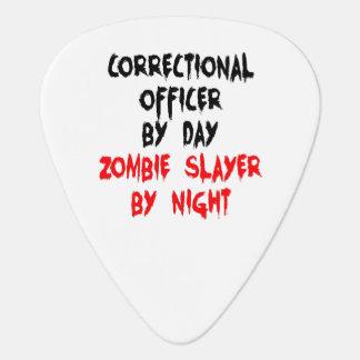 Médiators Dirigeant correctionnel de tueur de zombi