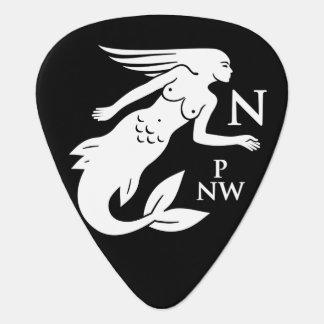 Médiators drapeau de pirates de npnw
