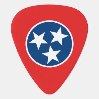 Médiators Drapeau du Tennessee