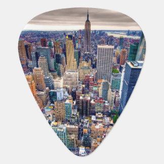 Médiators Empire State Building et Midtown Manhattan