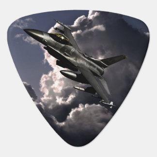 Médiators Faucon F-16 de combat