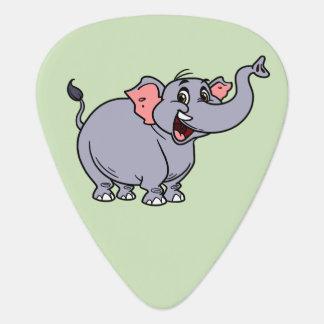 Médiators Galet mignon d'éléphant