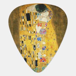 Médiators Gustav Klimt la peinture vintage de Nouveau d'art