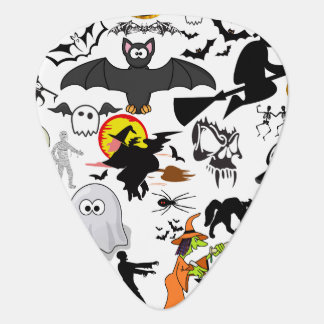 Médiators Halloween Mashup