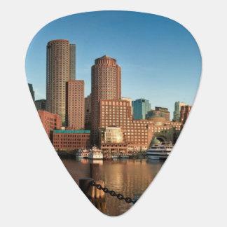 Médiators Horizon de Boston