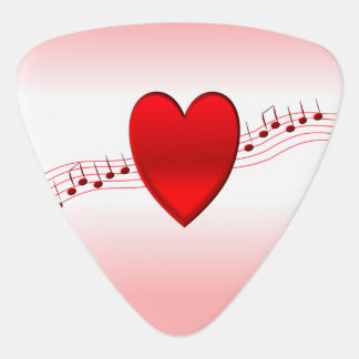 Médiators I musique de coeur