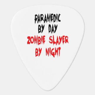 Médiators Infirmier de tueur de zombi