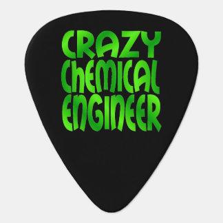 Médiators Ingénieur chimiste fol en vert